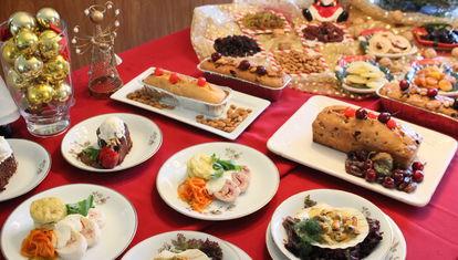 La Cocina Nacional: cena de fin de año