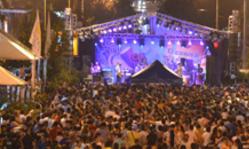 Contenido de la imagen Carnaval de Rivera 2014