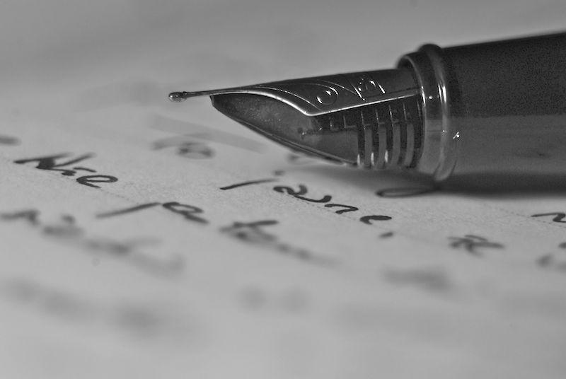 Crear, escribir...