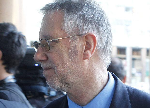 Jorge Vázquez. Foto: EFE