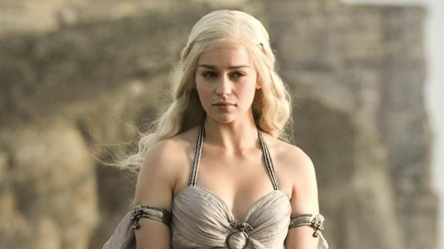 Khaleesi Is Coming