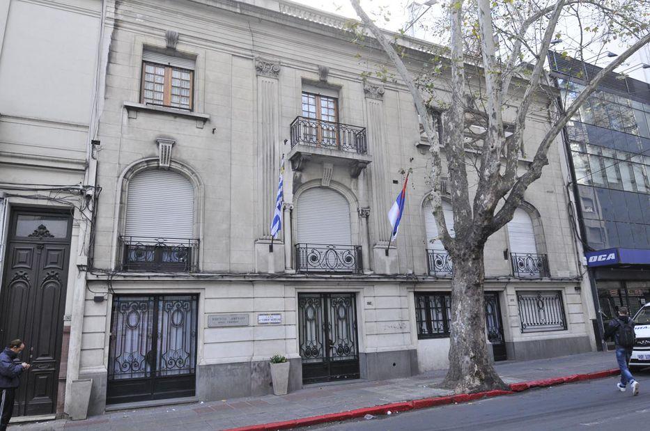 Por la crisis en Argentina, Uruguay pone restricciones para realizar compras - País