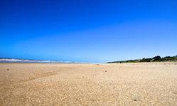Contenido de la imagen Playas en invierno