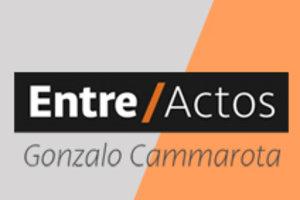 imagen del contenido Entre actos: Gonzalo Cammarota entrevista a políticos