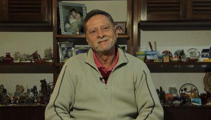 Cinco en cinco: García Pintos