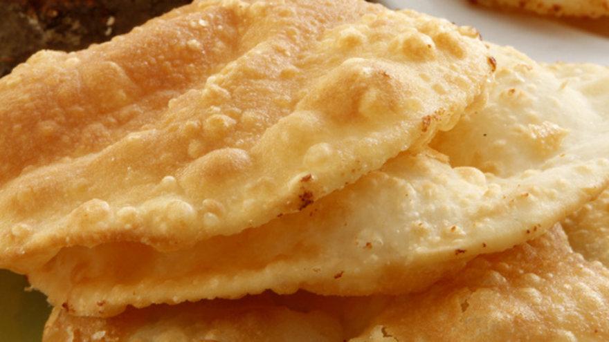 Tortas fritas . Gastronomia.com.uy