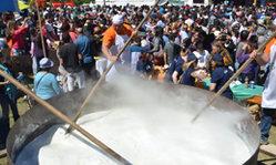Contenido de la imagen Fiesta de la Leche 2014
