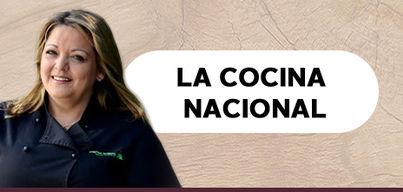 La Cocina Nacional