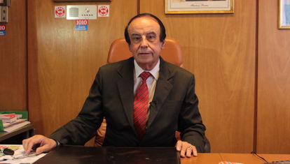 5 en 5: Juan Ángel Vázquez