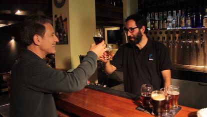 MUY RICO TODO GOURMET: Cerveza artesanal