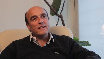 Entre Actos: Daniel Martínez