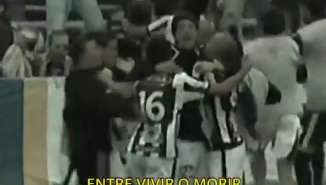 Video Motivacional De Wanderers