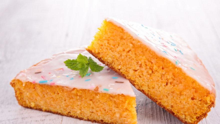 Torta De Zanahorias Gastronomia Com Uy Lavar y cortar en cubos la zanahoria, la naranja y la manzana y licuarlo. torta de zanahorias gastronomia com uy