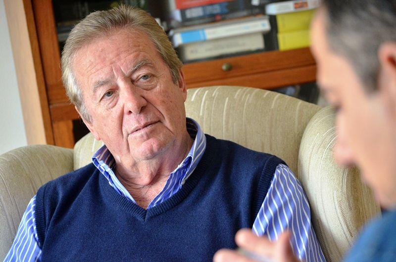"""Mujica y Vázquez """"dieron manija"""" en el Filtro"""
