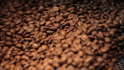 Muy Rico Todo Gourmet: Café artesanal