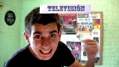 GENERACIÓN@: Televisión