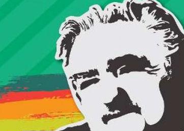 Mujica haciendo cosas