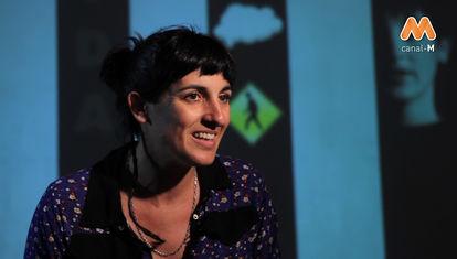 ZAPPING:  Lucía Severino