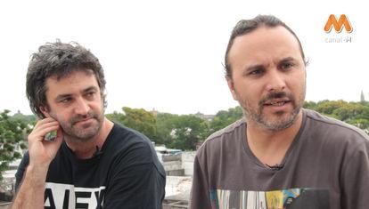 VIDEO ENTREVISTA: La Vela Puerca