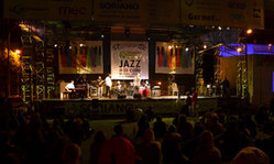 Contenido de la imagen Jazz a la Calle