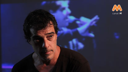 ZAPPING: Alejandro Balbis