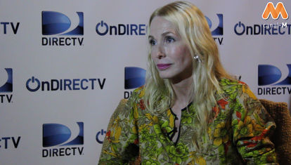 VIDEO ENTREVISTA: La casa del mar (Serie-OnDirectTv)
