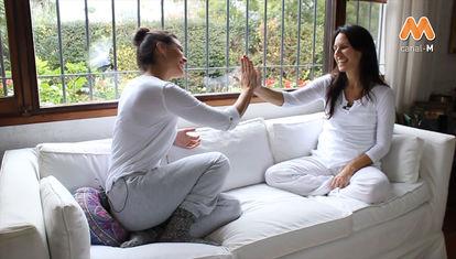 MÁS VIDA: Kundalini Yoga