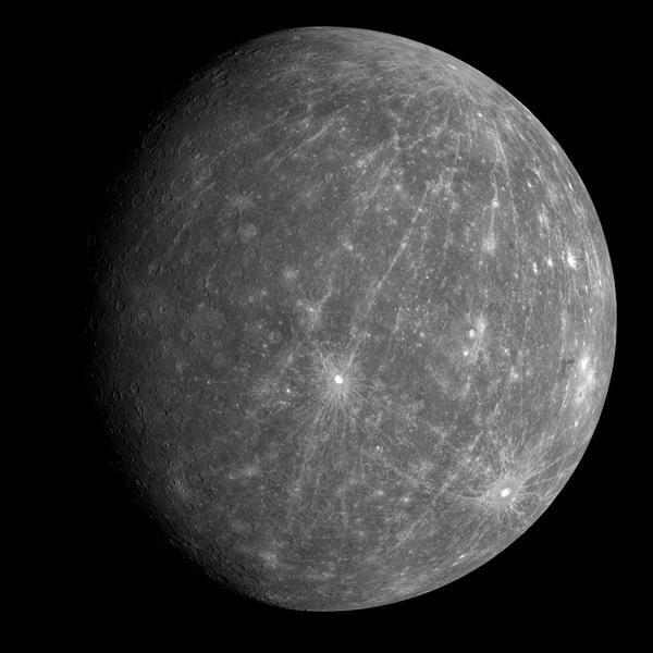 Hablemos de Mercurio