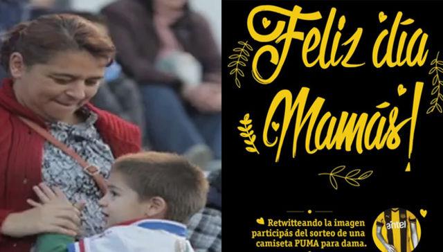 Los Grandes Saludaron A Las Madres La provincia anunció que sumará más espacios. los grandes saludaron a las madres