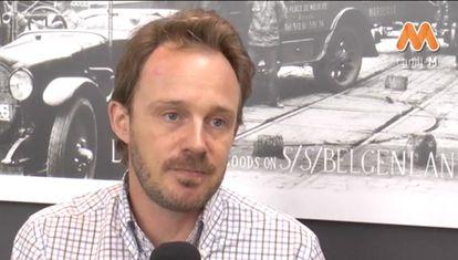Videoentrevista: Karl Huts