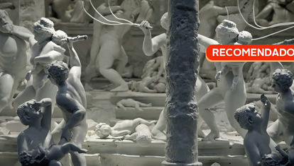 RECOMENDADOS: ESCULTURA