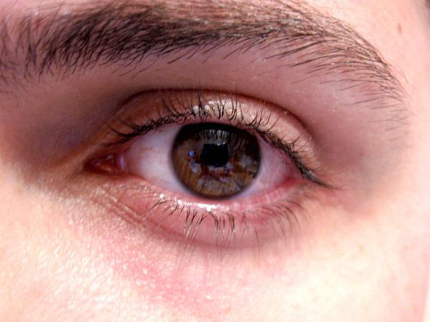 Por esos ojos