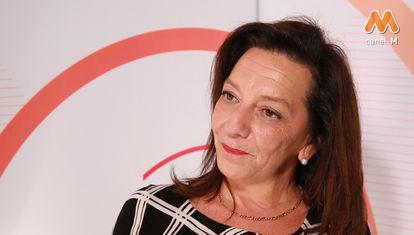 VIDEO ENTREVISTA: Patricia Lussich