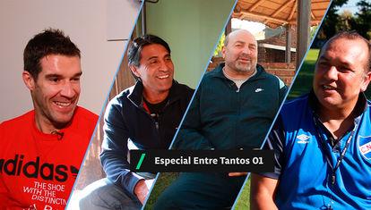 ENTRE TANTOS: Especial 01