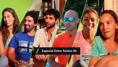 ENTRE TANTOS: Especial 02
