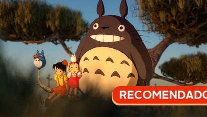 RECOMENDADO: Tributo a Miyazaki