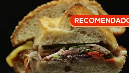 RECOMENDADO: Sándwiches del mundo