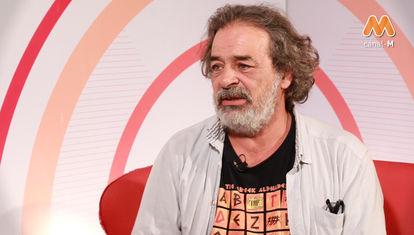 Conversamos con Julio Alonso, un periodista de zonas de conflicto.