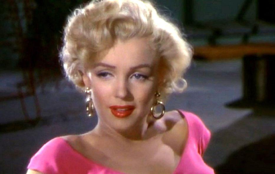 Recuperan Escena Perdida De Marilyn Monroe Desnuda En Los Inadaptados