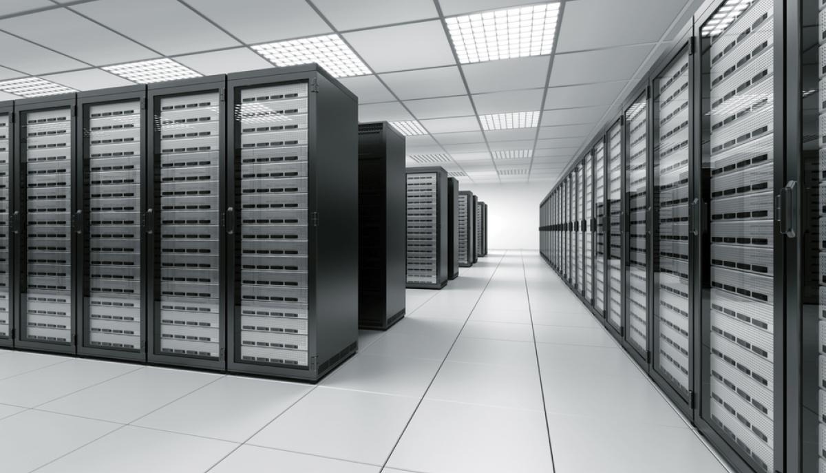 MVD Datacenter