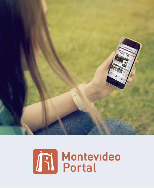 imagen del contenido Montevideo Portal