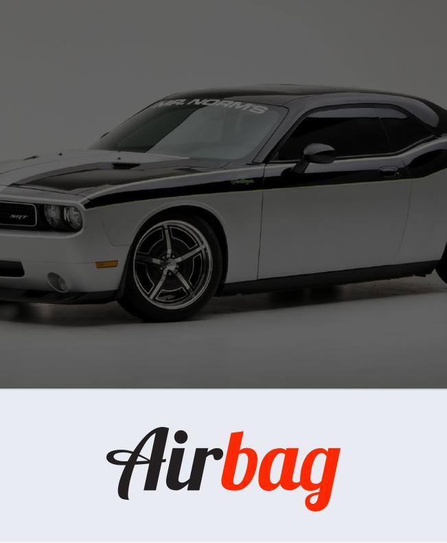 imagen del contenido Airbag