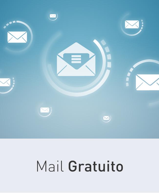 imagen del contenido Mail gratuito