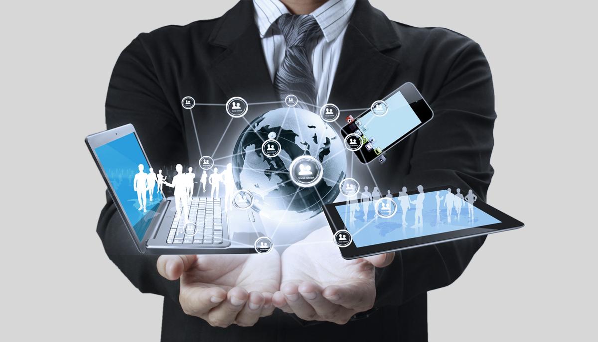 Conectividad para Empresas