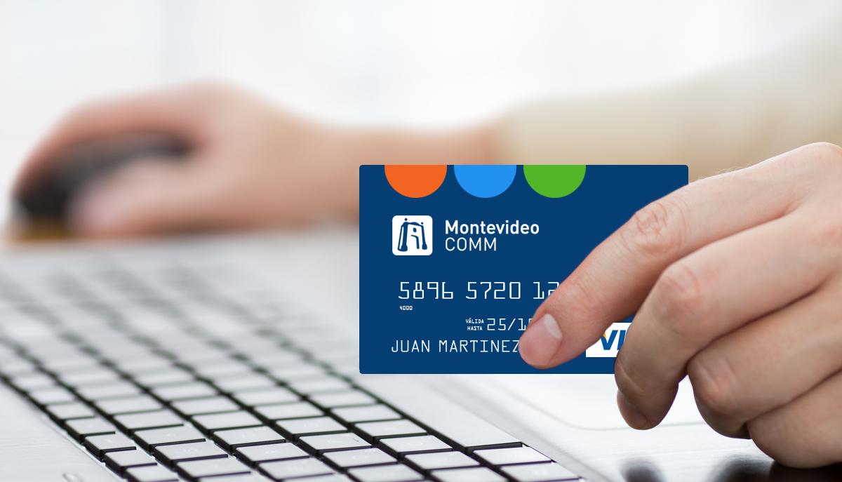 Visa Montevideo COMM