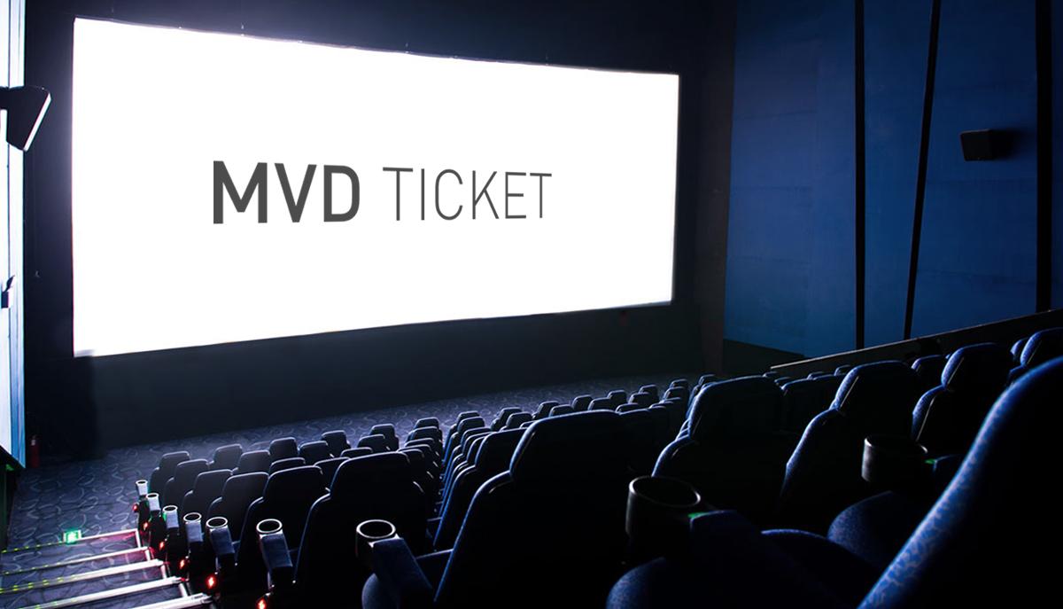 MVD Ticket
