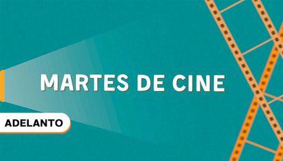 Nuevo programa: Martes de cine