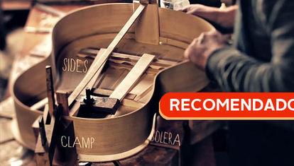 RECOMENDADO: Guitarra flamenca