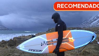 RECOMENDADO: Surf en Islandia