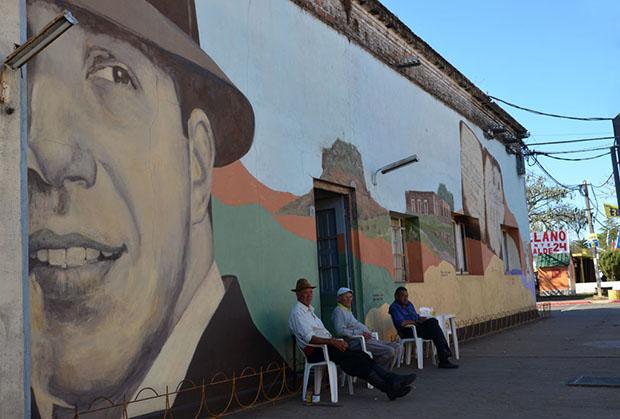 Descubriendo Uruguay Montevideo Portal